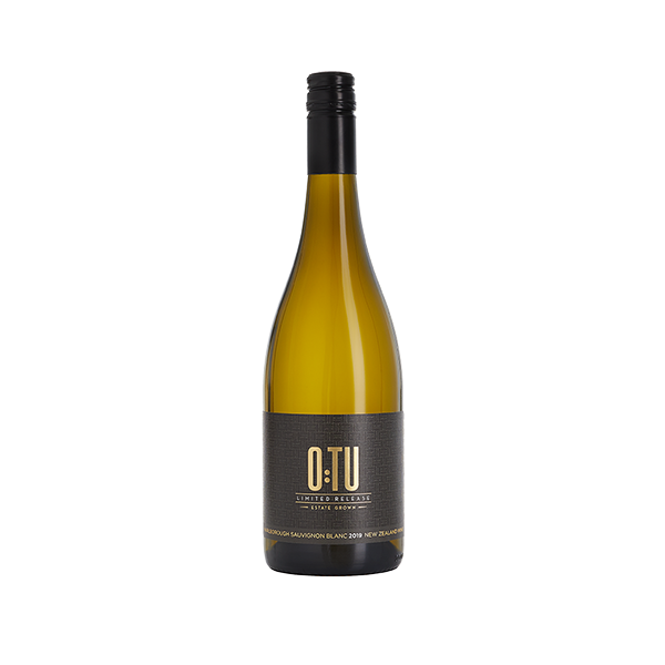 95 Pts, O:TU Limited Release Sauvignon Blanc Review by Sam Kim